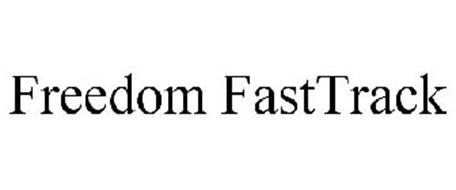FREEDOM FASTTRACK