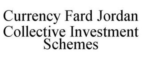 CURRENCY FARD JORDAN COLLECTIVE INVESTMENT SCHEMES