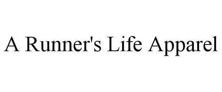 A RUNNER'S LIFE APPAREL