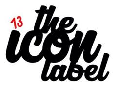 THE ICON LABEL, 13