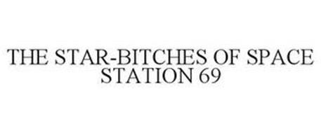 THE STAR-BITCHES OF SPACE STATION 69