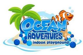 OCEAN ADVENTURES INDOOR PLAYGROUND