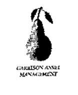 GARRISON ASSET MANAGEMENT