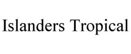 ISLANDERS TROPICAL