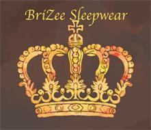 BRIZEE SLEEPWEAR