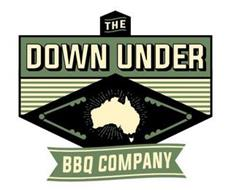 THE DOWN UNDER BBQ COMPANY