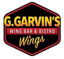 G.GARVIN'S WING BAR & BISTRO WINGS