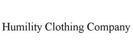HUMILITY CLOTHING COMPANY