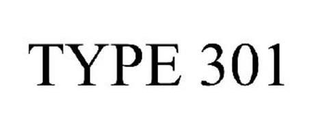 TYPE 301