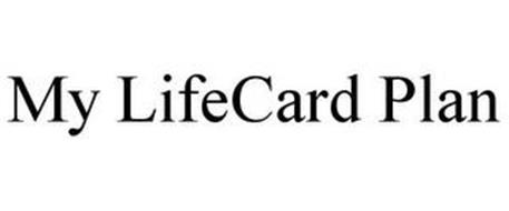 MY LIFECARD PLAN