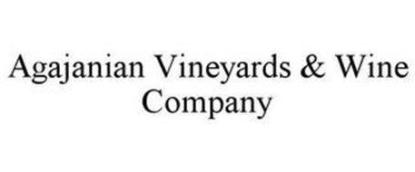 AGAJANIAN VINEYARDS & WINE COMPANY