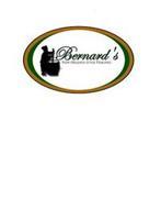 BERNARD'S NEW ORLEANS STYLE PRALINES
