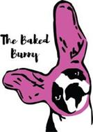THE BAKED BUNNY