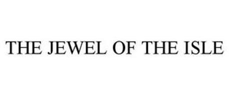 THE JEWEL OF THE ISLE