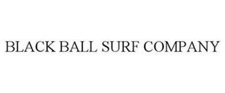 BLACK BALL SURF COMPANY