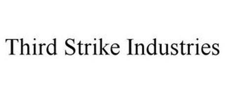 THIRD STRIKE INDUSTRIES