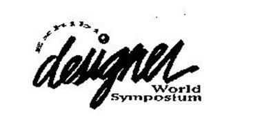 EXHIBIT DESIGNER WORLD SYMPOSIUM