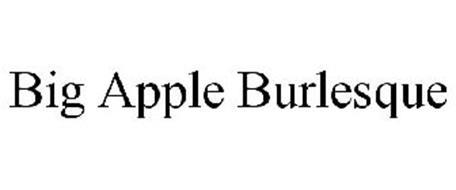 BIG APPLE BURLESQUE