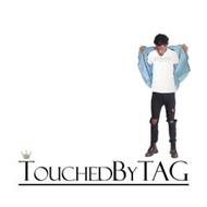 TOUCHEDBY TAG JOONYAH'S