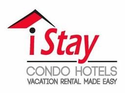 ISTAY CONDO HOTELS VACATION RENTAL MADE EASY