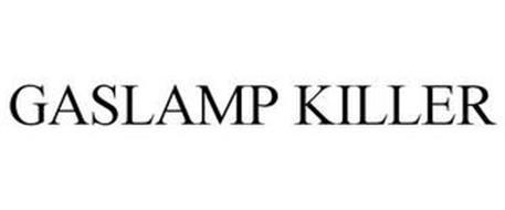GASLAMP KILLER