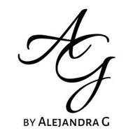 AG BY ALEJANDRA G.