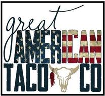 GREAT AMERICAN TACO CO