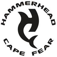 HAMMERHEAD CAPE FEAR