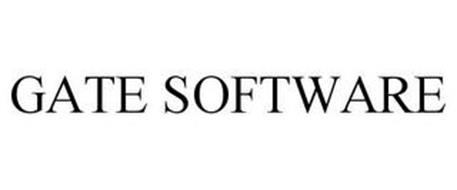 GATE SOFTWARE
