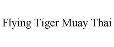 FLYING TIGER MUAY THAI