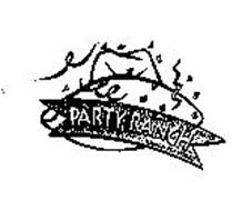 PARTY RANCH BRAND RANCH FLAVORED