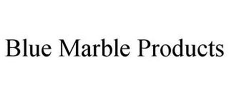 BLUE MARBLE PRODUCTS