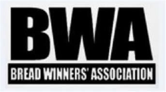 BWA BREAD WINNERS' ASSOCIATION