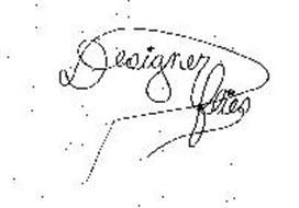 DESIGNER FLIES