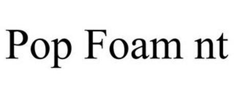 POP FOAM NT