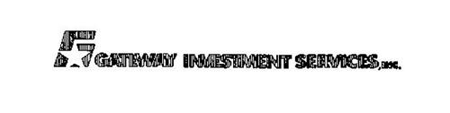 GATEWAY INVESTMENT SERVICES, INC.