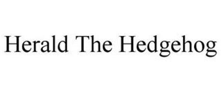 HERALD THE HEDGEHOG