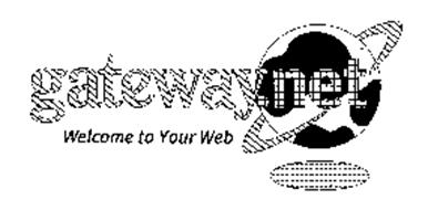 GATEWAY.NET WELCOME TO YOUR WEB