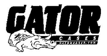 GATOR CASES GATORCASES.COM