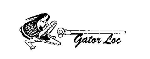 GATOR LOC