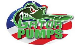 GATOR PUMPS