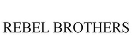 REBEL BROTHERS