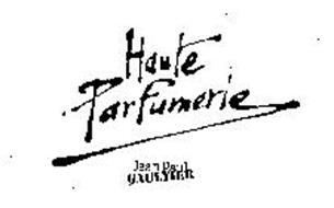 HAUTE PARFUMERIE JEAN PAUL GAULTIER