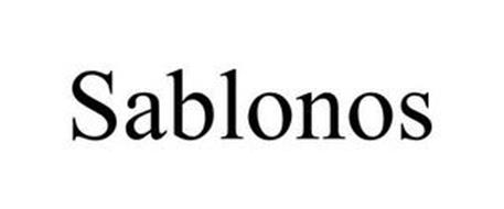 SABLONOS