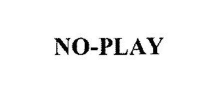 NO-PLAY