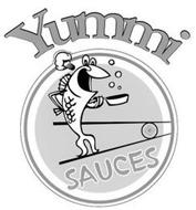 YUMMI SAUCES