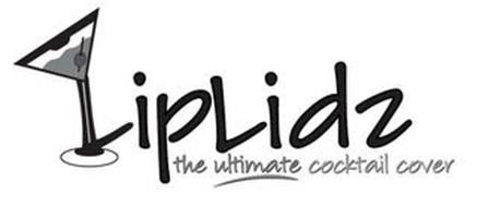 LIPLIDZ THE ULTIMATE COCKTAIL COVER