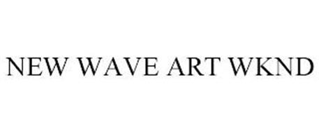NEW WAVE ART WKND