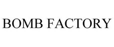 BOMB FACTORY