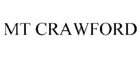 MT CRAWFORD